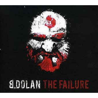 B. Dolan - manglende [CD] USA import