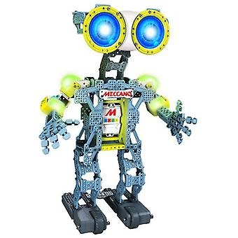 Meccano Personal Robot Rms G15 (Toys , Constructions , Vehicles)