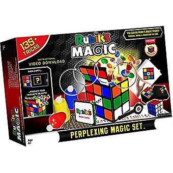 Rubiks Magic - verblüffende Magie-Set