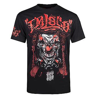 Blood in blood out T-Shirt Loco