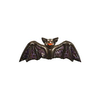 Novelty Halloween Inflatable Blow Up Bat Fancy Dress Accessory 91cm