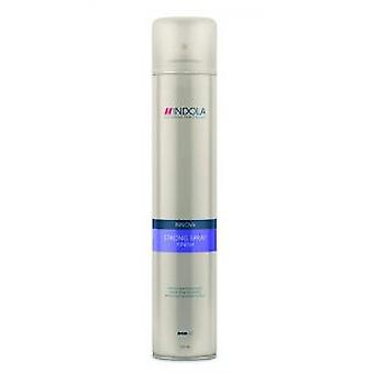 Indola Innova Finish Strong Spray (Femme , Soin Capillaire , Gel Coiffant , Laque)