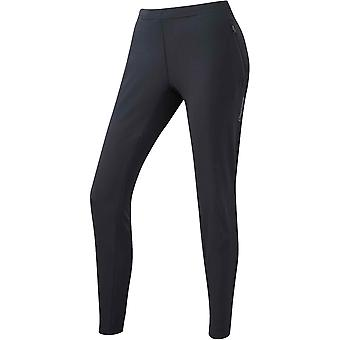 Montane Women's Ineo Pro Pants - Short Leg - Black/Phantom