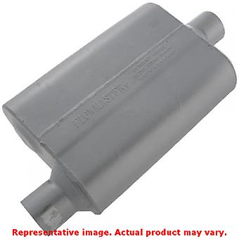 Flowmaster Performance Muffler - 40 Series Original 42541 2.50in Offset In / 2.