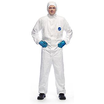 Tyvek Classic Xpert Disposable Coveralls White (Pack Of 25) - Tbsh
