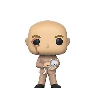 Funko Pop film: James Bond - Blofeld samlerobjekt tal