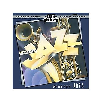 Perfect Jazz: The Best Jazz From the 20s, 30s, 40s Audio CD