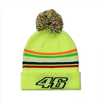 Valentino Rossi VR46 Kids 46 The Doctor Beanie