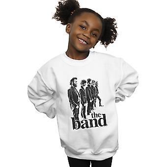 The Band Girls Line Up Sweatshirt