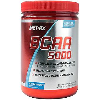 MET-Rx Bcaa 5000 Unflavored 300 gr (Sport , Muscle mass , Amino acids)