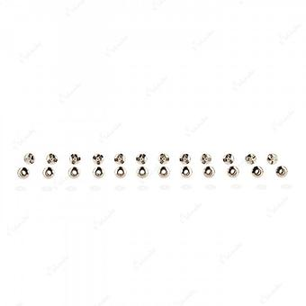 t-blade spare part set metal stabilizers at a special price