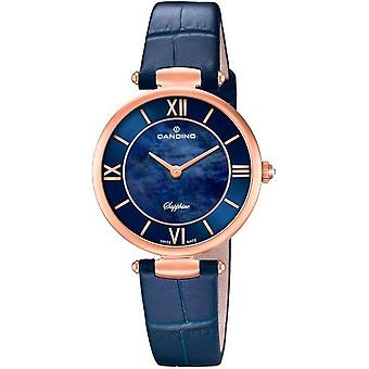 Candino watch trend Lady elegance C4671/2