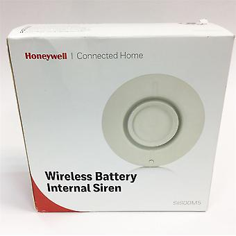 Honeywell SI800MS Internal Siren - White