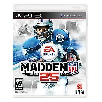 Madden Sie NFL 25 (PS3)