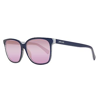 Just Cavalli sunglasses blue