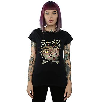 Vincent Trinidad Women's Kawaii Ramen T-Shirt