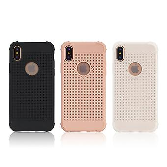 Cool protective case for iPhone X