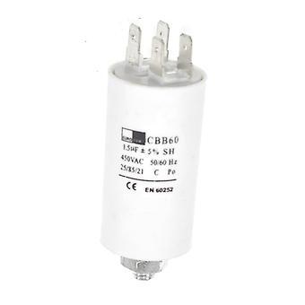 Universal 1.5UF Mikrofarad Gerät Motor starten Kondensator