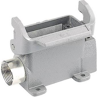 Harting 09 20 010 0251 Han® 10A-asg1-LB-16 accesorios para tamaño 10 A - caja de enchufe