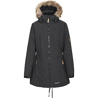 Trespass Womens/Ladies Celebrity Waterproof Breathable Padded Coat