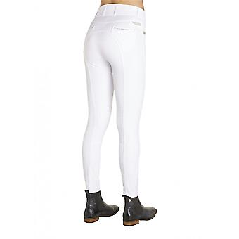Montar Lena Ladies Breeches - Beige