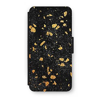 Samsung Galaxy S9 Plus Flip Case - Terrazzo N°7