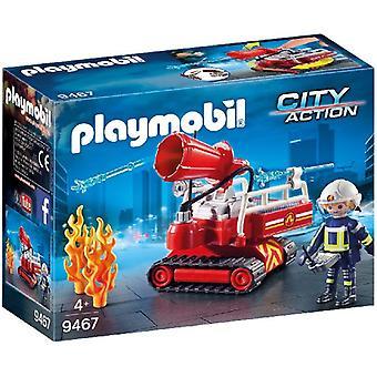 Playmobil 9467 Brandweerrobot