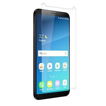 ZAGG InvisibleShield für Samsung Galaxy A8 HD trockene 2018