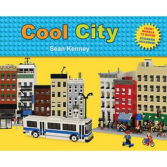 Cool City by Sean T. Kenney - 9780805087628 Book
