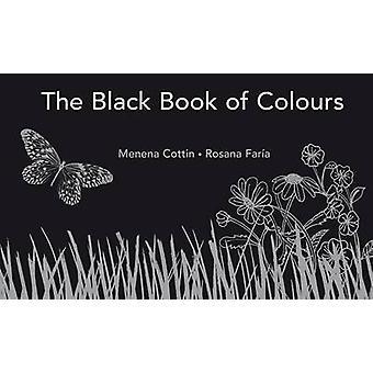 コタン Menena - ロザーナ ファリア - 978140632 で色の黒い本