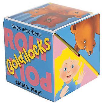 Guldlock av Kees Moerbeck - 9781846430176 bok