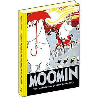 Moomin - The Complete Tove Jansson Comic Strip - Bk. 4 by Tove Jansson