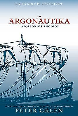 The Argonautika (2nd Revised edition) by Apollonios Rhodios - Peter G