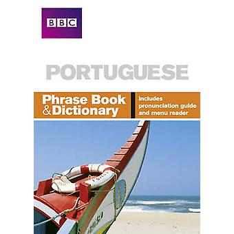 -BBC - Portuguese Phrase Book and Dictionary by Phillippa Goodrich - 9