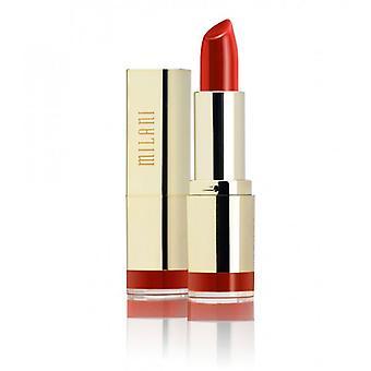 Milani Farbe Anweisung Lippenstift-54 Rebel Rouge