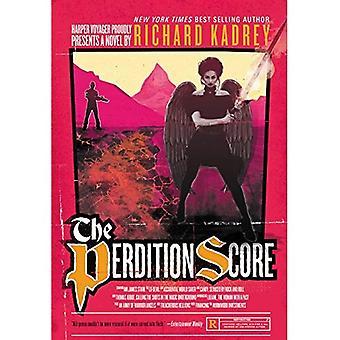 The Perdition Score (Sandman Slim Novels)