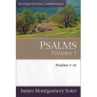 Psalms: Psalms 1-41 v. 1 (Expositional Commentary)
