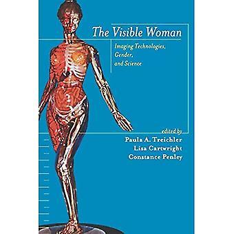 La mujer Visible: Tecnologías de la proyección de imagen, género y ciencia
