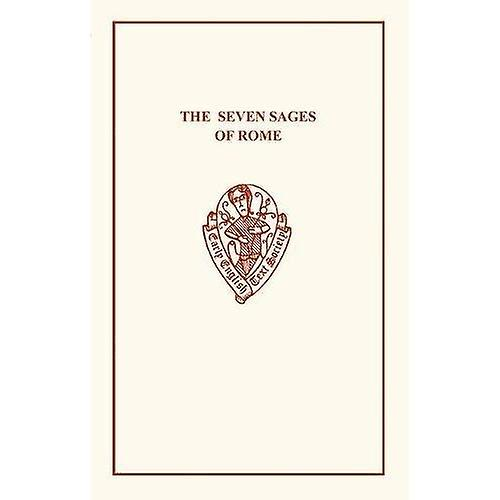 The Seven Sages of Rome (Early English Text Society Original Series)