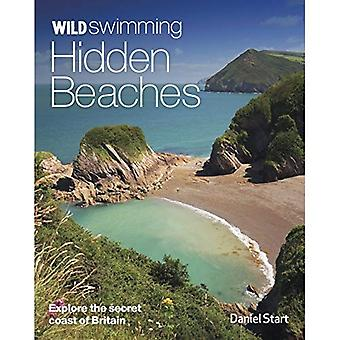 Wild Swimming Hidden Beaches: Explore Britain's Secret Coast