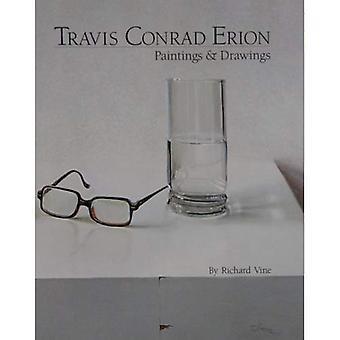 Travis Conrad Erion