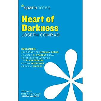 Heart of Darkness by Joseph Conrad (SparkNotes Literature Guide)