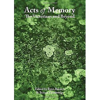 Acts of Memory