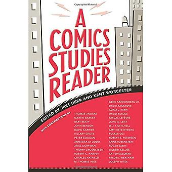 Un Comics Studies Reader