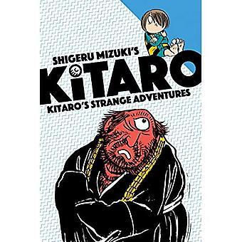 Kitaros märkliga äventyr