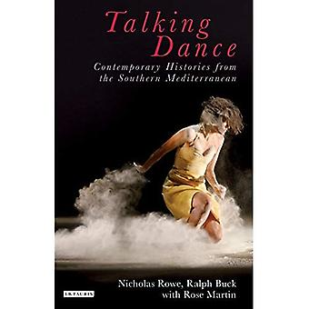 Prata dans: Samtida historier från södra Medelhavsområdet