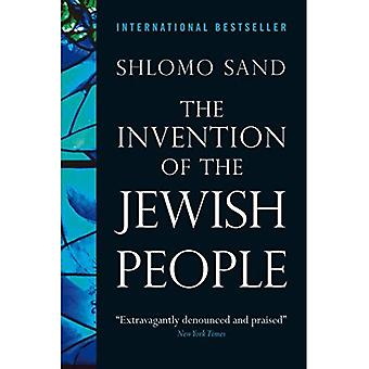 Uppfinningen av det judiska folket