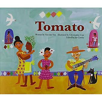 Tomato: Urban Farming - Cuba (Economy and Culture Storybooks)