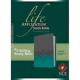 NLT Leben Anwendung Studienbibel, persönliche Größe
