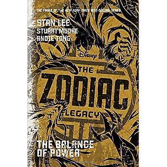 The Zodiac Legacy: Balance of Power (Zodiac)